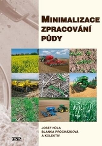 Minimalizace zpracování půdy