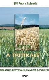 Žito a tritikale