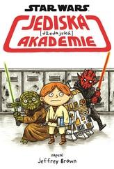 STAR WARS Jediská akademie