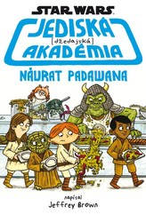 STAR WARS Jediská akademie Návrat Padawana