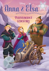 Ledové království - Podivuhodný ledostroj