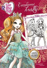 Ever After High Čarobavné hrátky