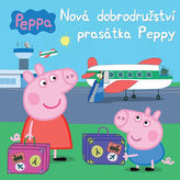 Peppa Pig - Nová dobrodružství prasátka Peppy
