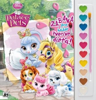 Zábava pre každé tvorivé dieťa! Palace pets