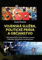 Vojenská služba, politické práva a občianstvo
