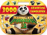 Kung Fu Panda 3 - 3000 úžasných samolepek