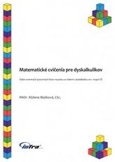 Matematické cvičenia pre dyskalkulikov