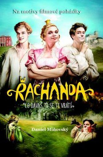 Řachanda