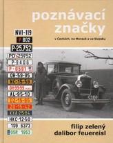 Poznávací značky v Čechách, na Moravě a ve Slezsku