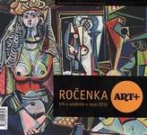 Ročenka Art+ 2015