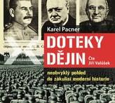 Doteky dějin (audiokniha)