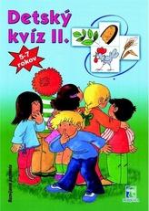 Detský kvíz II. 5-7 rokov