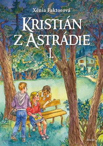Kristián z Astrádie I.