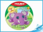 Paulinda Lucky zvířátka II. Slon