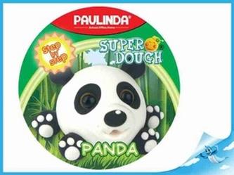 Paulinda Lucky zvířátka II. Panda