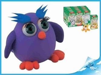 Box 8 druhů Paulinda zvířátka velké oči