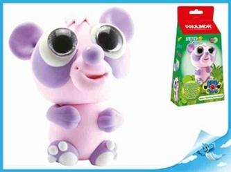 Paulinda zvířátka I love you Panda