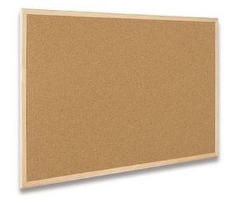 Korková tabule 60x 40 cm