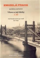 Vltava a její břehy 2.díl