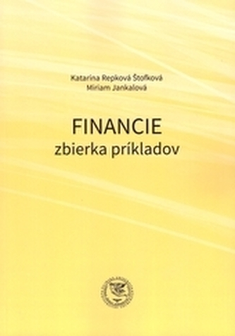 Financie - zbierka príkladov