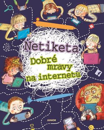 Netiketa - Dobré mravy na internetu - neuveden