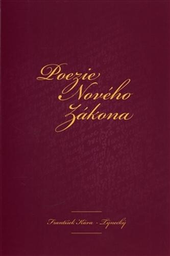 Poezie Nového zákona