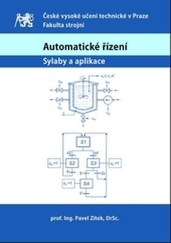 Automatické řízení - Sylaby a aplikace