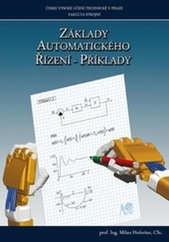 Základy automatického řízení - příklady