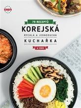 Korejská kuchařka