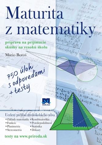 Maturita z matematiky (Príprava na prijímacie skúšky na vysokú školu)