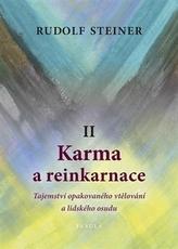 Karma a reinkarnace 2