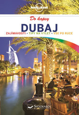 Dubaj do kapsy - Lonely Planet