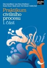 Praktikum civilního procesu 1. část
