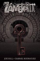 Zámek a klíč 6 - Alfa a omega