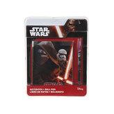 Star Wars - poznámkový set 07766