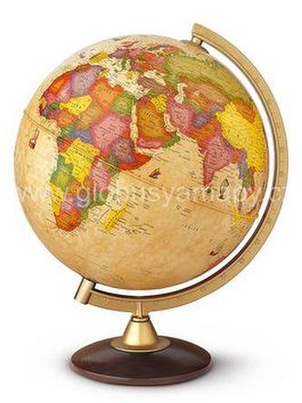 Globus Colombo 25 cm světelný