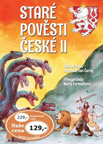 Staré pověsti české II