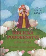 Biblická podobenství pro děti