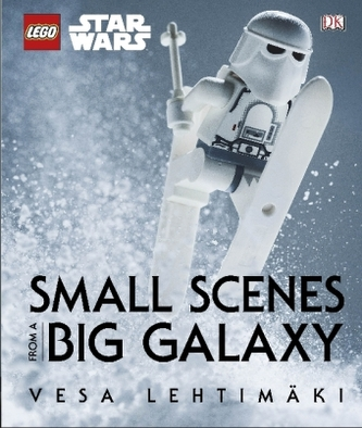 LEGO Star Wars - Small Scenes From A Big Galaxy