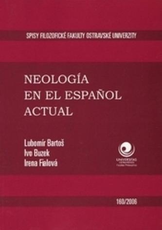 Neología en el espaňol actual