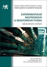 Experimentální neutronová a reaktorová fyzika