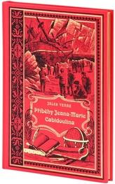 Příběhy Jeana-Marie Cabidoulina