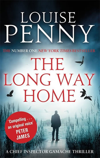 The Long Way Home , Gamache 10