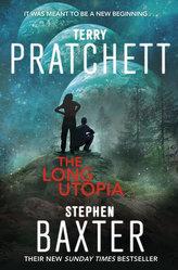The Long Utopia , The Long Earth 4