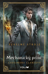 Pekelné stroje 2: Mechanický princ