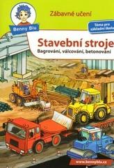 Benny Blu Stavební stroje