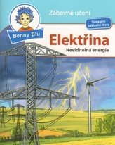 Benny Blu Elektřina