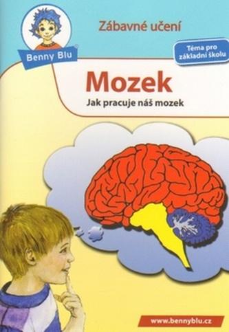Benny Blu Mozek