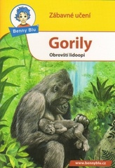 Benny Blu Gorily
