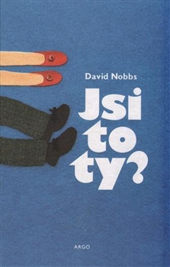 Jsi to ty? - David Nobbs